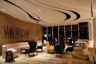 The Qube Hotel Shanghai Hongqiao