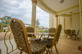 Heras Country Resort