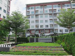 Banyan Residence Rayong