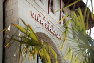 Vila Sharm