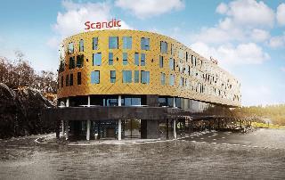 Scandic Flesland Airport
