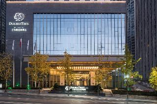 DoubleTree by Hilton Shiyan, China