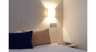 Hotel 60 Balconies Recoletos Urban Stay