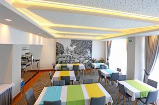 Grad Hotel Sarajevo