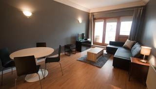 Ifsc Apartments