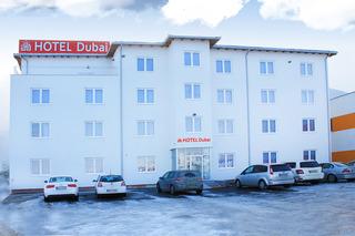 Dubai Hotel Sarajevo