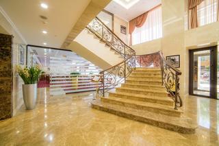 Shera Park Inn Almaty
