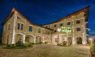 Magus Hotel