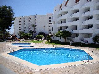 Apartamentos Eurhostal 3000