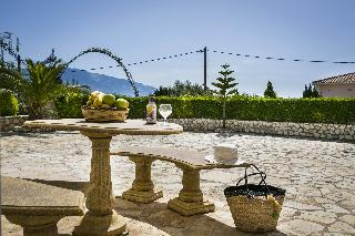 Hotel Evi's Garden
