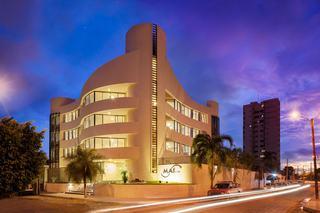 Mai Suites Apart Hotel