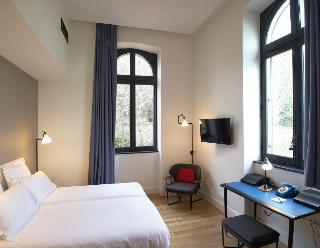 FOURVIÈRE HOTEL LYON