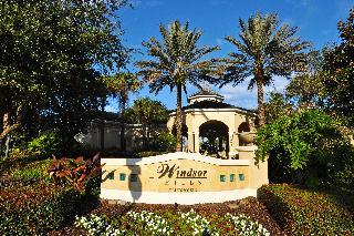 Windsor Hills Resort by Florida Star Vacations