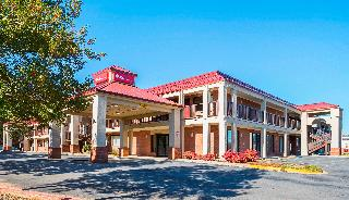 Red Roof Inn & Suites Scottsboro