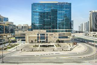 Doubletree By Hilton – Business Bay Downtown