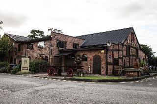 Bredbury Hall