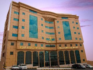 Elaf Al-Salam Hotel