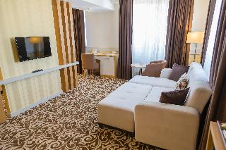 Grand Itimat Hotel