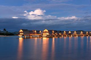 斐濟莫米灣萬豪度假酒店