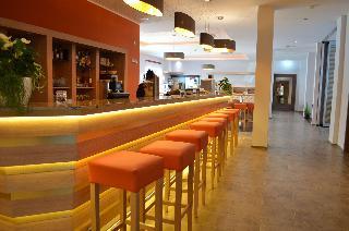 Best Western Plus Marina Star Hotel Lindau