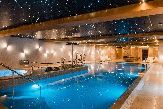 Best Western Plus Hotel Podklasztorze