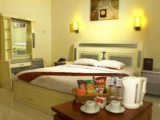 BJ Perdana and Resort