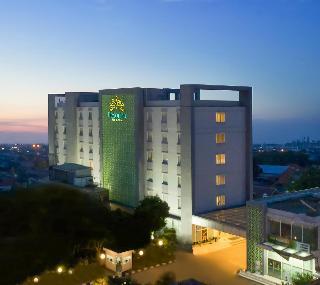 Pesonna Hotel Pekalongan