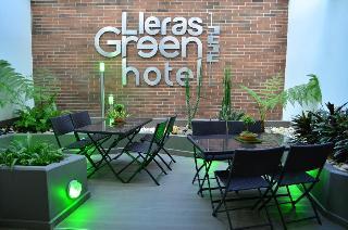 Lleras Green