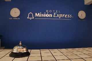 Misión Express Saltillo