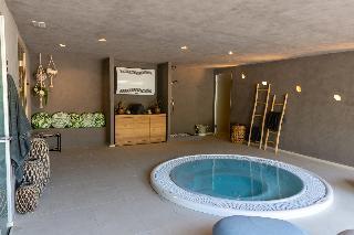 Hotel Las Mimosas Ibiza