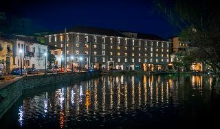 Hotel Hydrama Grand Hotel