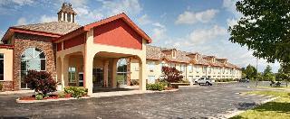Quality Inn & Suites South Carthage
