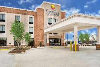 Comfort Inn & Suites North Rayne