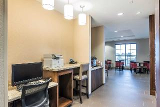 Comfort Inn & Suites Sidney I-80