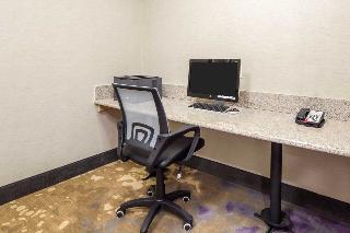 Comfort Inn & Suites Lovington downtown