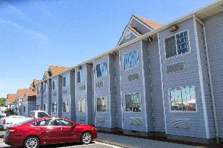 Rodeway Inn & Suites Central