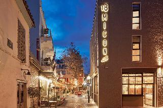 Hotel 18 Micon Street