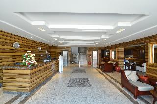 La Fontaine Al Shorouq Suites