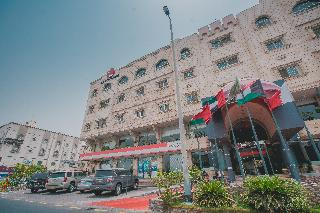 La Fontaine DJeddah Hotel