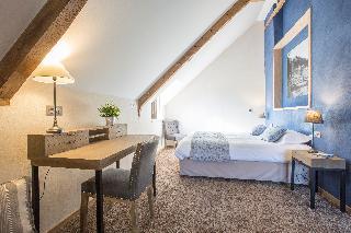 Hotel The Originals de l'Abbaye