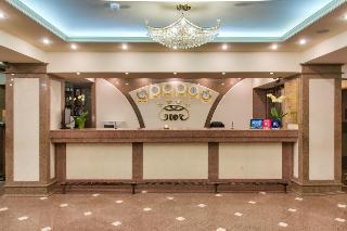 Uyut Hotel Almaty