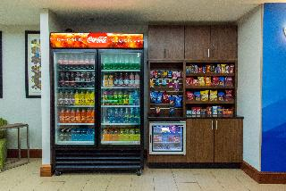 Holiday Inn Express and Suites Kinston