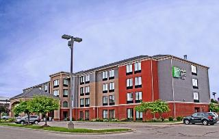 Holiday Inn Express and Suites Cape Girardeau I 55