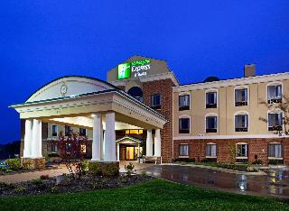 Holiday Inn Express and Suites Howell