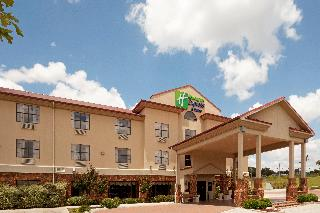 Holiday Inn Express and Suites Kerrville