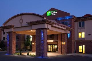 Holiday Inn Express and Suites Kanab