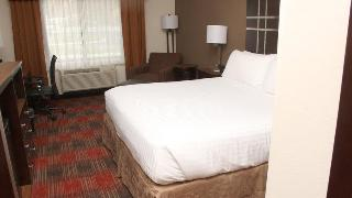 Holiday Inn Express and Suites La Vale Cumberland