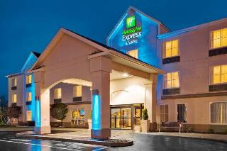 Holiday Inn Express and Suites Frackville