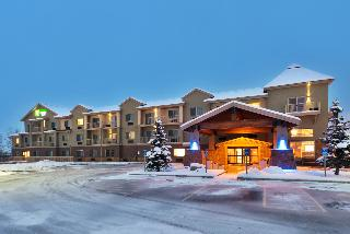 Holiday Inn Express and Suites Fraser Winter Park