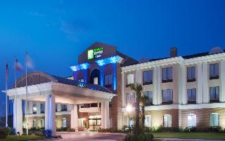 Holiday Inn Express and Suites Orange
